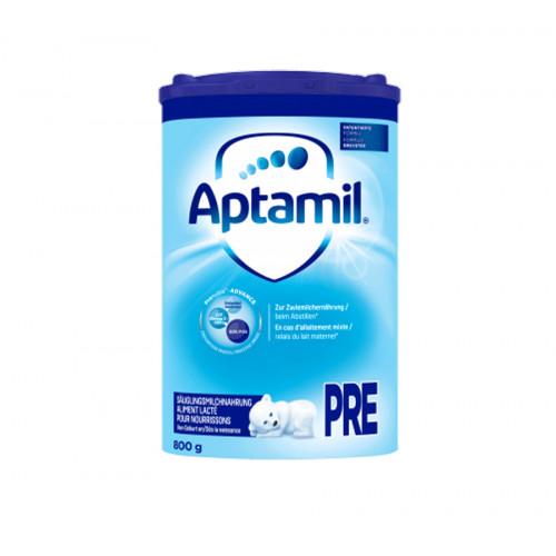 MILUPA Aptamil Pre 800 g