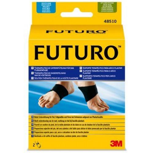 3M FUTURO Therapeutische Unterstü Fussgewölb 2 Stk