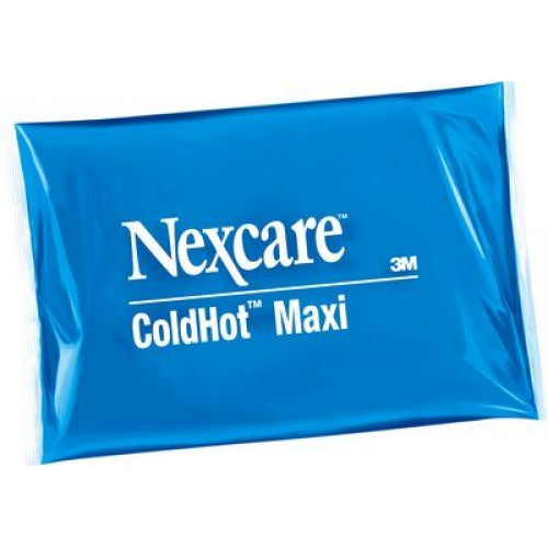 3M NEXCARE ColdHot Therapy Pack Gel Maxi 20x30cm