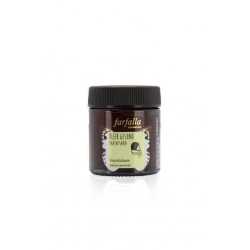 FARFALLA Brustbalsam bleib gesund Ravintsara 30 ml