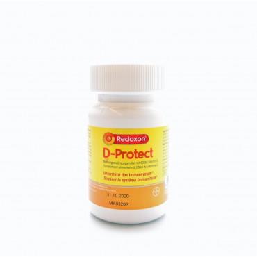 REDOXON D-Protect Vitamin D3 Kaps 500 I.U. 300 Stk