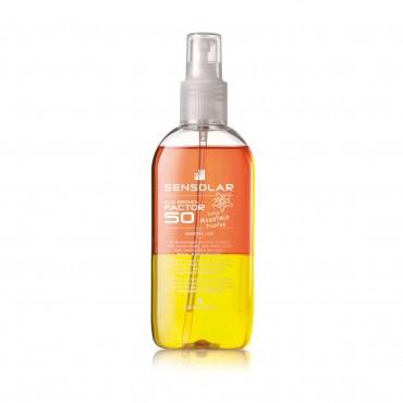 SENSOLAR Sonnenspray o Emulgator LSF 50 Spr 200 ml