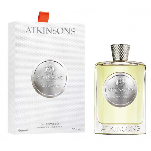 ATKINSONS CONTEMPORARY COLLECTION EDP Mint & Tonic 100 ml