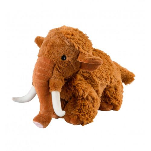 WARMIES Wärme-Stofftier Mammut