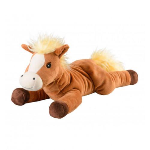 WARMIES Wärme-Stofftier Pony