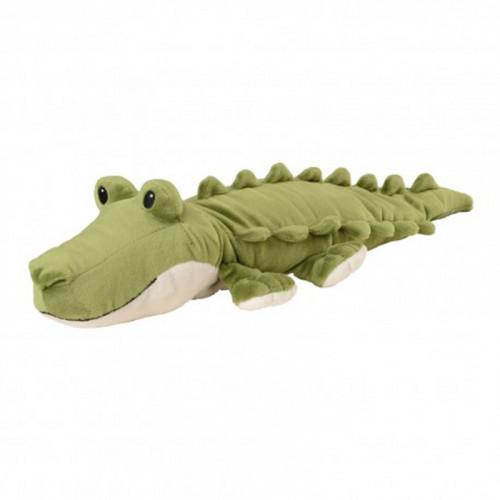 WARMIES Minis Wärme-Stofftier Krokodil