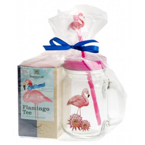 AROMALIFE Geschenkset Flamingo