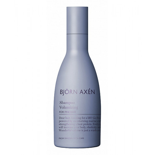 AXEN CARE Shampoo Volumen (new form ) 250 ml