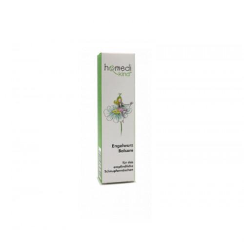 HOMEDI-KIND Engelwurz Balsam Tb 15 g