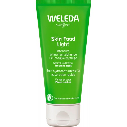 WELEDA Skin Food Light Tb 75 ml