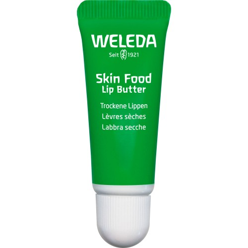 WELEDA Skin Food Lip Butter Tb 8 ml