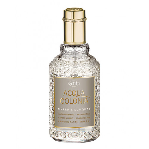 4711 ACQUA COLONIA Myrrh&Kumq EDC Spl&Spr 170 ml