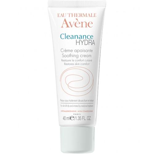 AVENE Cleanance HYDRA Creme (neu) 40 ml