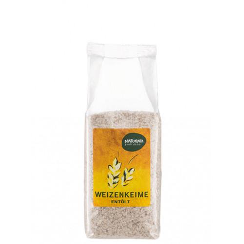 NATURATA Weizenkeime entölt 200 g