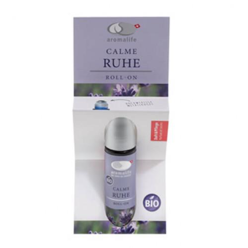 AROMALIFE Ruhe Roll on Lavendel 10 ml