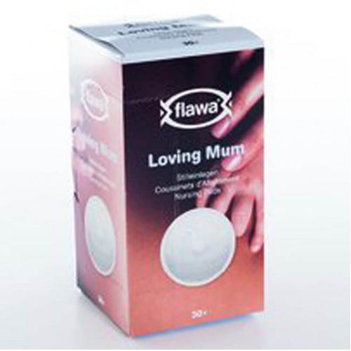 FLAWA Loving Mum Classic Stilleinla 30 Stk
