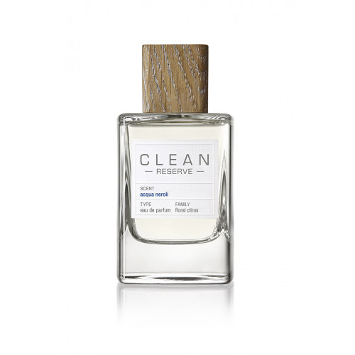 CLEAN RESERVE Blend Acqua Neroli EDP 100 ml