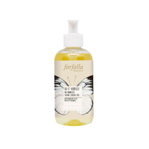 FARFALLA Do it yourself Bio-Handseife 300 ml