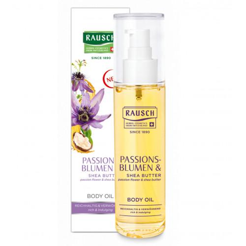RAUSCH Body Oil Passionsblumen Fl 100 ml