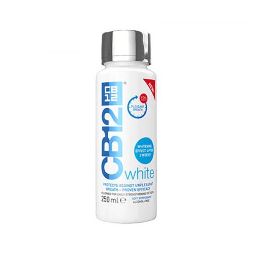 CB12 white Mundspülung Fl 50 ml