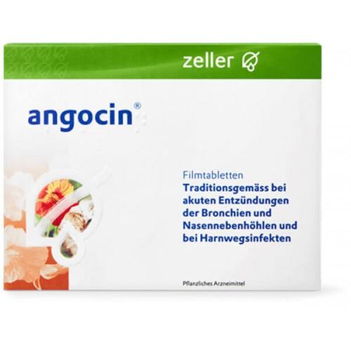 ANGOCIN Filmtabl 50 Stk