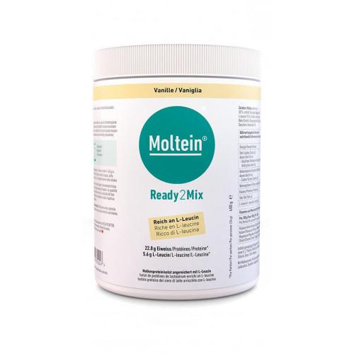 MOLTEIN Ready2Mix Vanille Ds 400 g