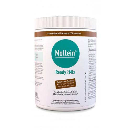 MOLTEIN Ready2Mix Schokolade Ds 400 g
