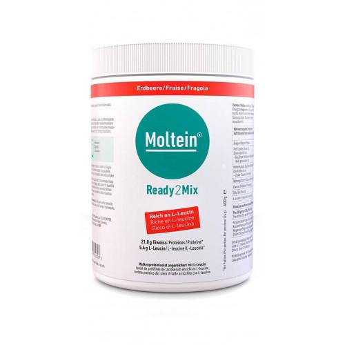 MOLTEIN Ready2Mix Erdbeere Ds 400 g