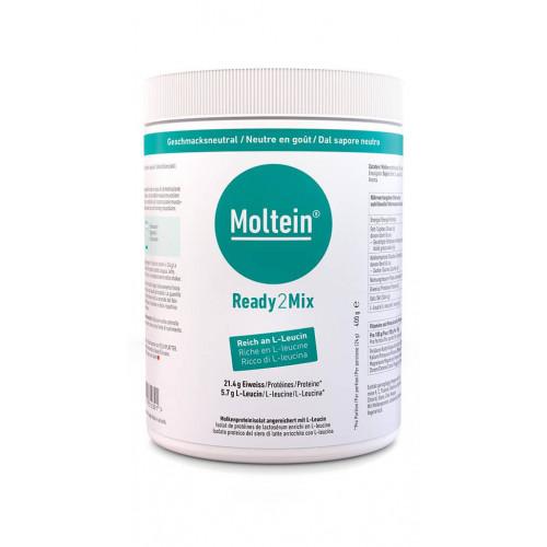 MOLTEIN Ready2Mix Geschmacksneutral Ds 400 g