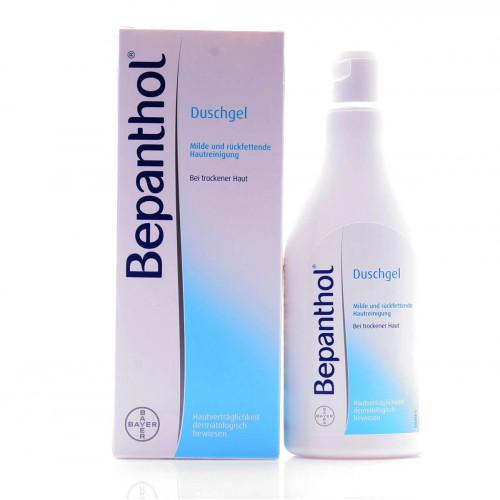 BEPANTHOL Duschgel 2.5 % Fl 200 ml