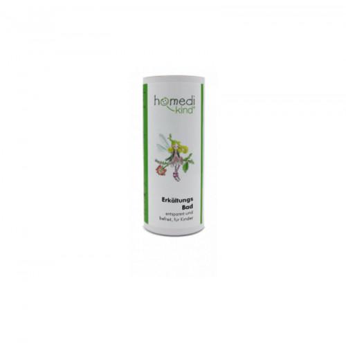 HOMEDI-KIND Erkältungszeit Bad 100 ml