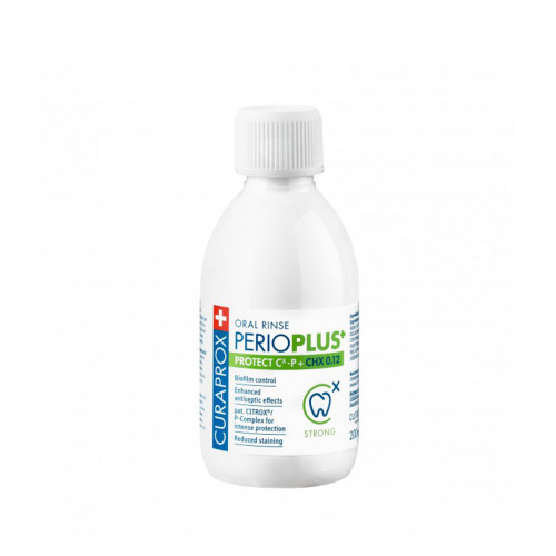 CURAPROX Perio Plus Protect CHX 0.12 % 200 ml