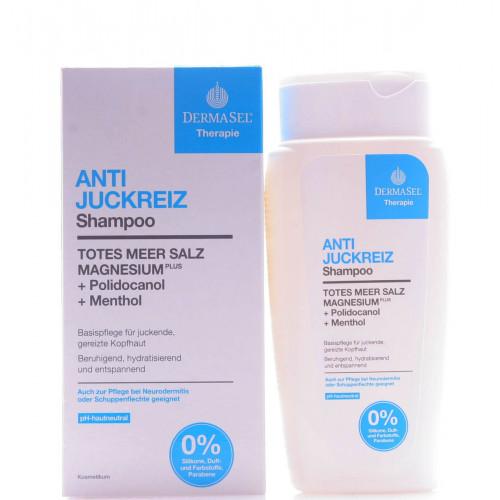 DERMASEL Anti Juckreiz Shampoo DFI 250 ml