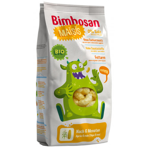 BIMBOSAN Bio-Maisis Btl 55 g