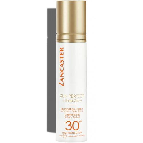 LANCASTER SUN Perfect Illuminating Creme Face SPF30 50 ml