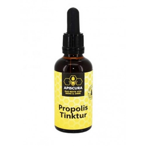 APISCURA Propolis Tinktur Fl 50 ml
