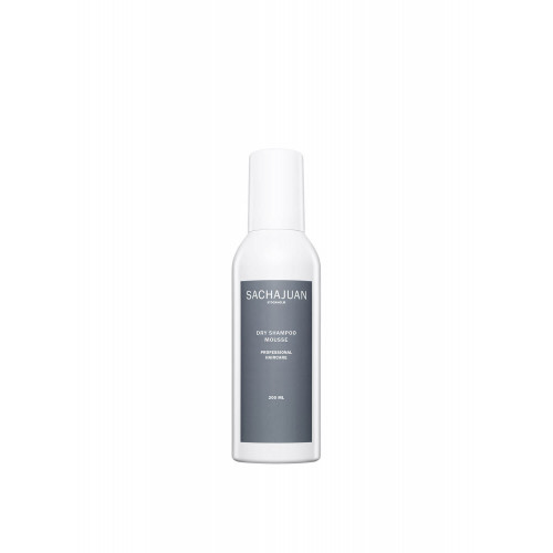 SACHAJUAN HAIR CARE Dry Shampoo Mousse 200 ml