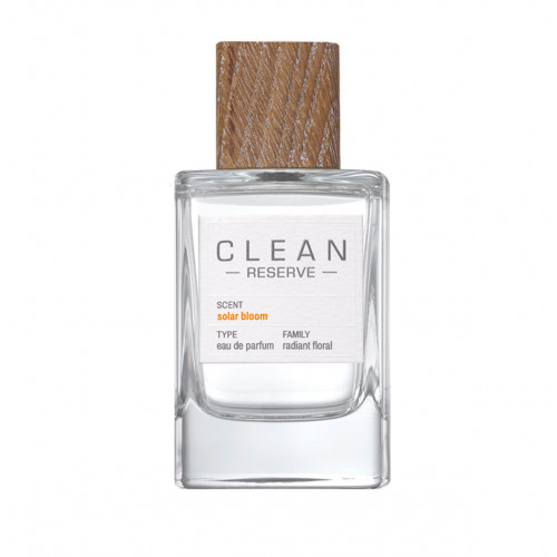 CLEAN RESERVE Solar Bloom EDP 100 ml