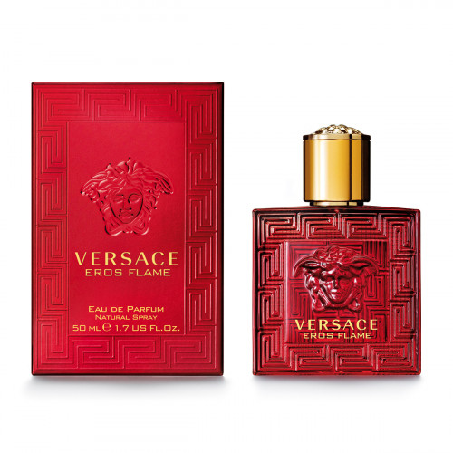 VERSACE EROS FLAME EDP Nat Spr 50 ml