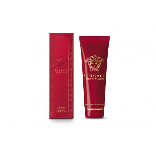 VERSACE EROS FLAME Perfumed Shower Gel 250 ml