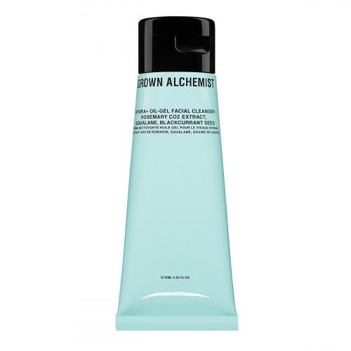 GROWN ALCH CLEANSE Hydra+ Oil Gel Facial Cl 75 ml