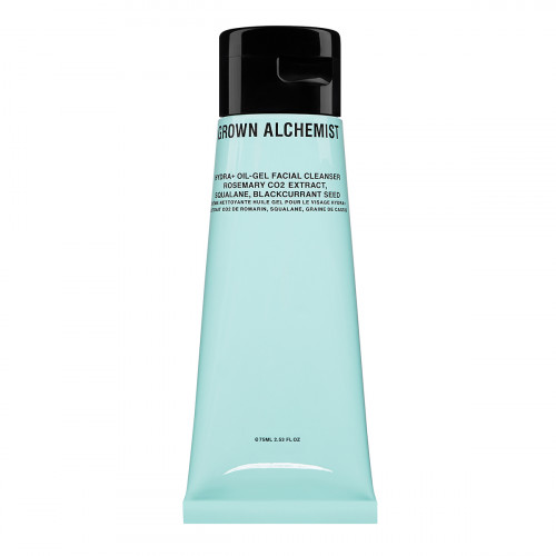 GROWN ALCHEMIST CLEANSE Hydra+ Oil Gel Facial Cleanser 75 ml