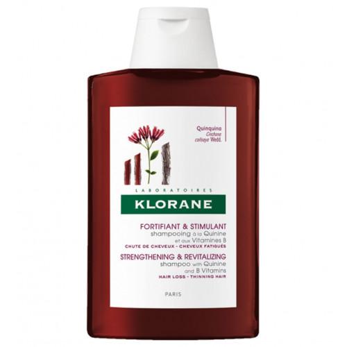 KLORANE Chinin-Shampoo (neu) 400 ml