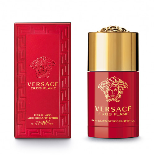 VERSACE EROS FLAME Perfumed Deo Stick 75 g