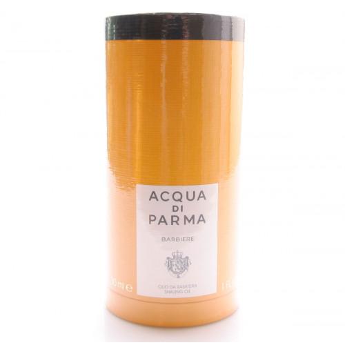 ACQUA PARMA C BARB Shaving Oil (re) 30 ml