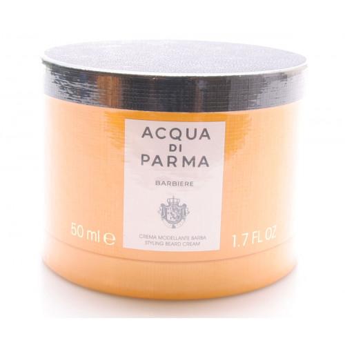 ACQUA PARMA C BARB Mustache&Beard Styling Cr 50 ml
