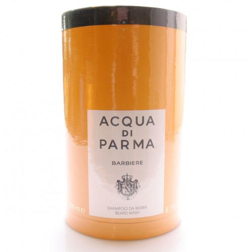 ACQUA PARMA C BARB Beard Shampoo 200 ml
