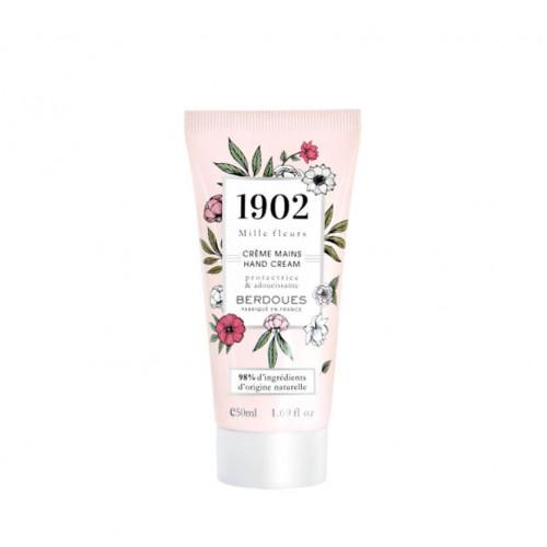 BERDOUES MILLE FLEUR Hand Cream 50 ml