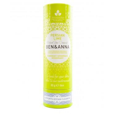 BEN&ANNA Persian Lime PAPER