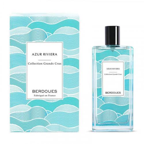 BERDOUES COL GR CRUS Azur Riviera EDP 100 ml